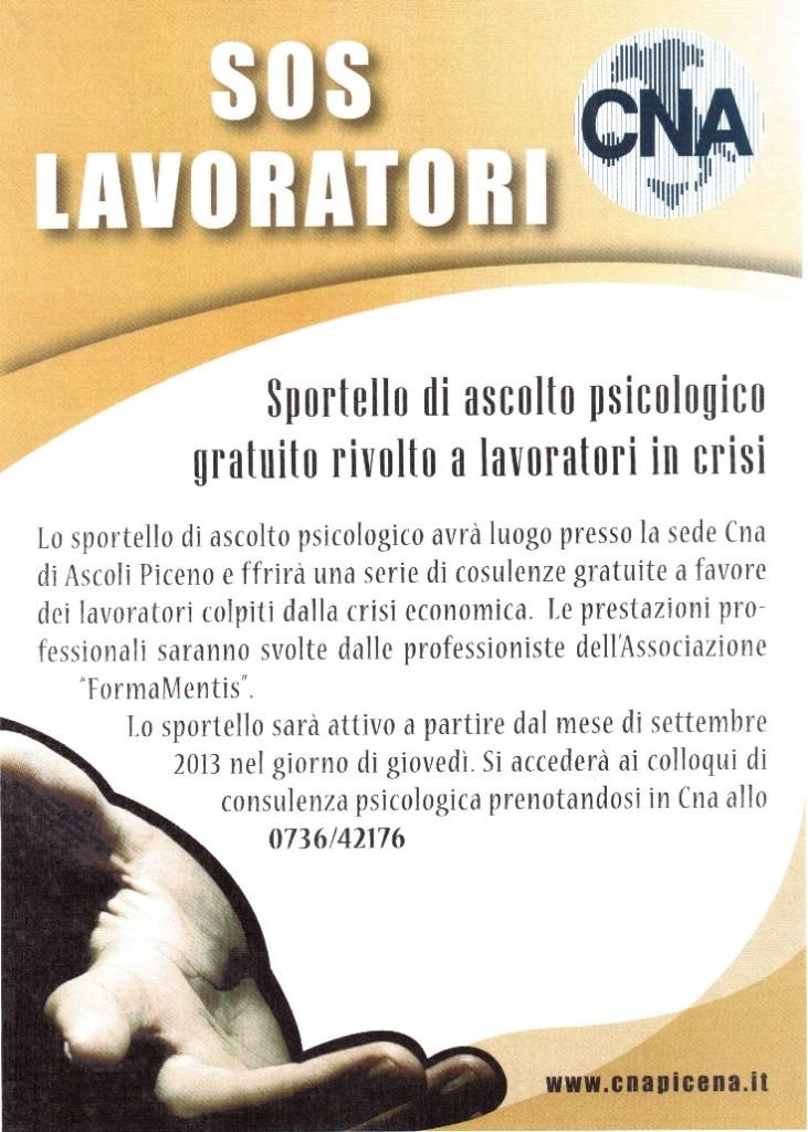 SOS-LAVORATORI